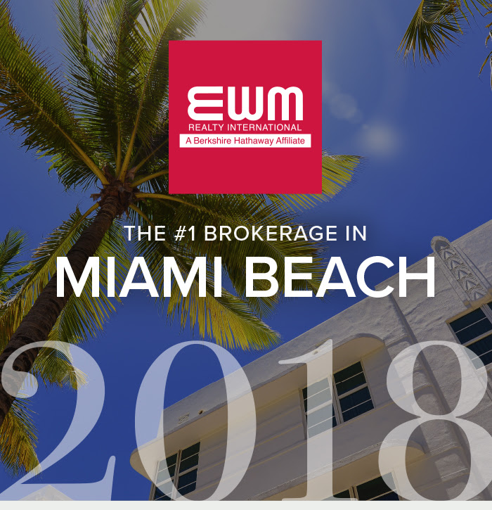 Best Miami Beach Brokerage Again