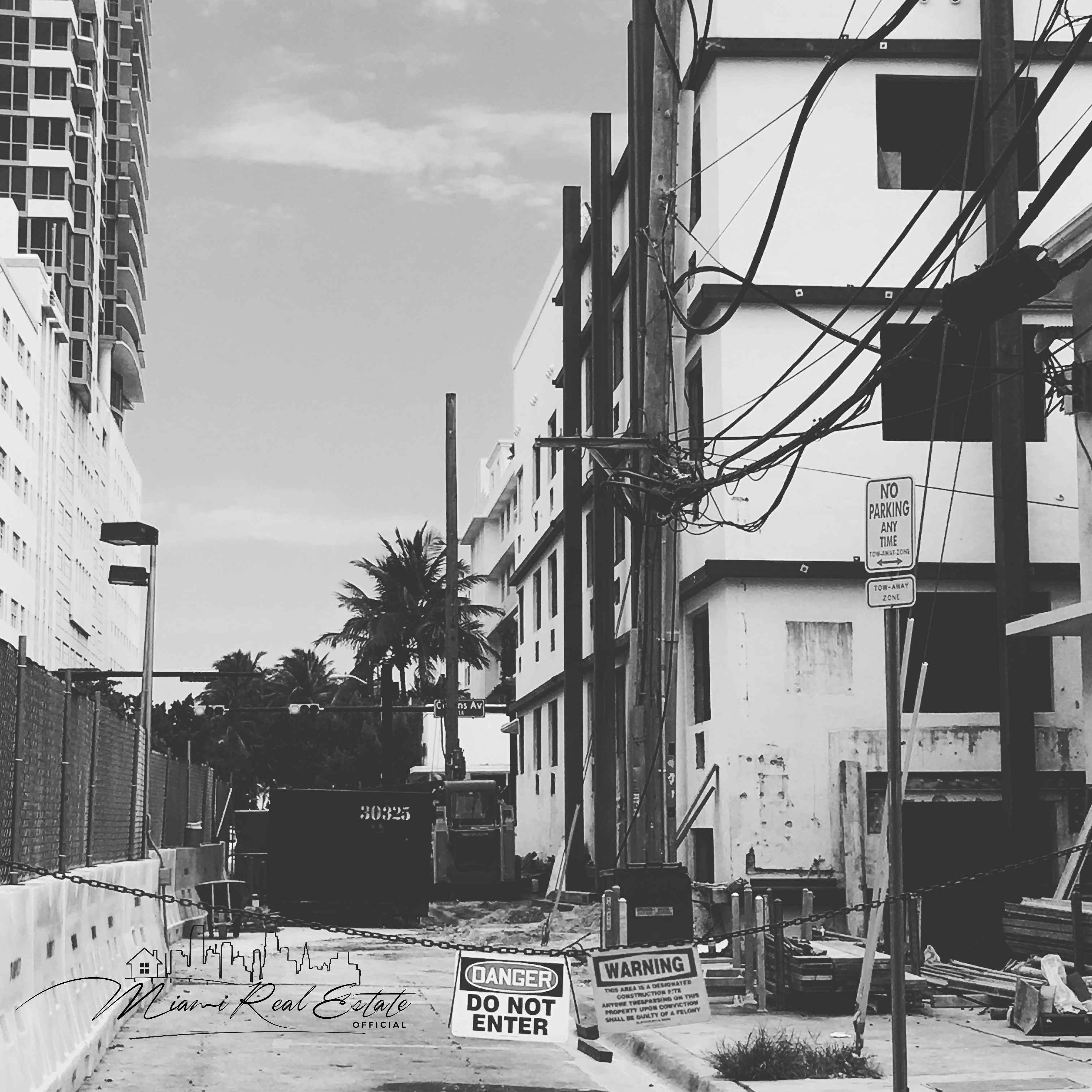 The Changing Landscape of the Miami Real Estate Market