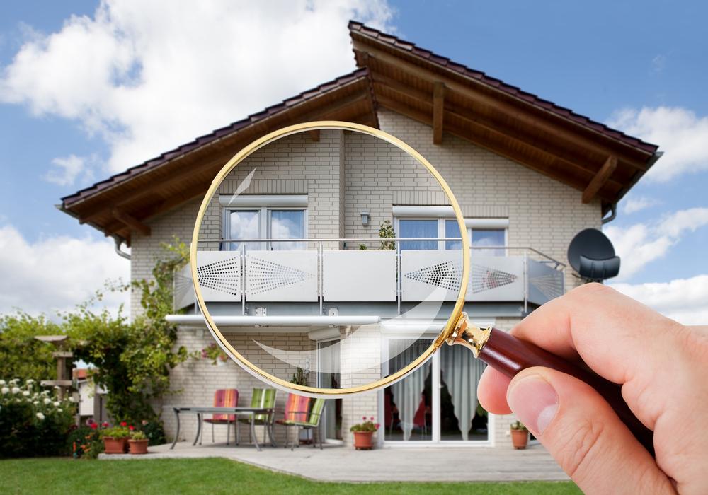 Cinco Pasos Prácticos Para Encontrar Una Compañía De Inspección De Viviendas Calificada