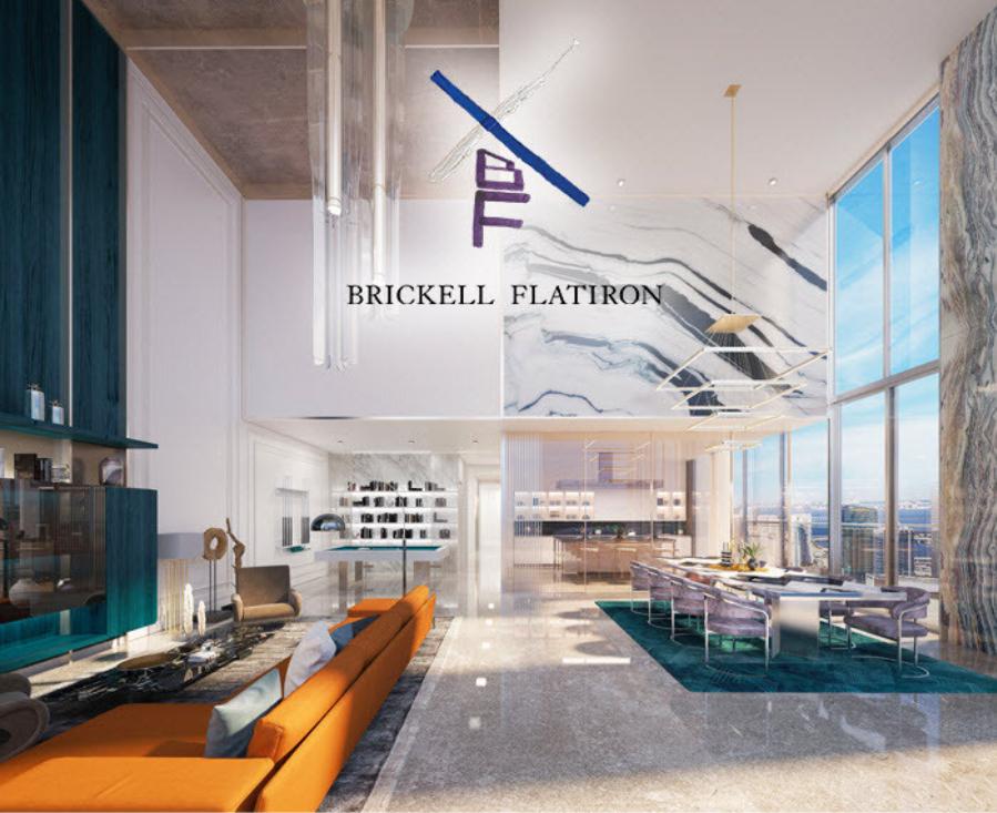 Brickell Flatiron Financing