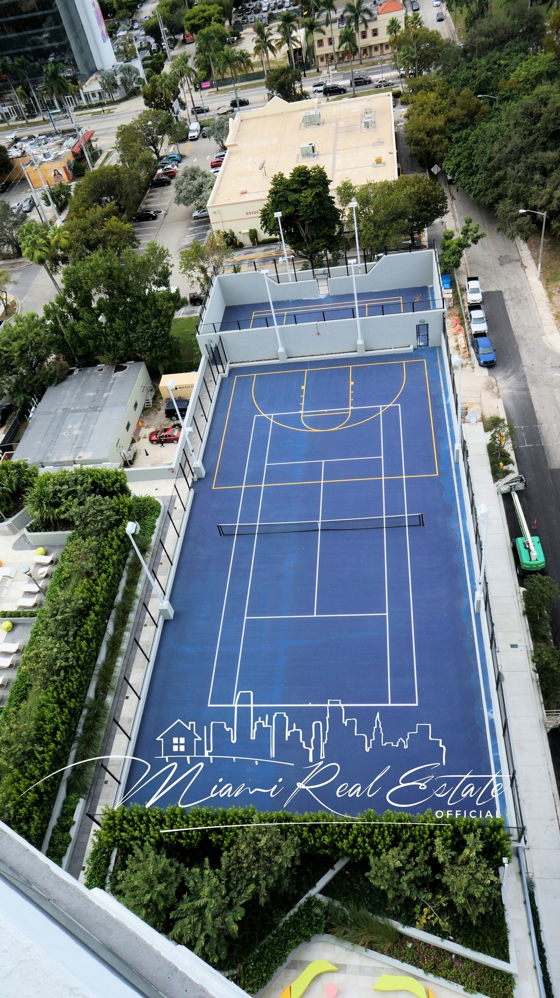 tennis court racket ball courts