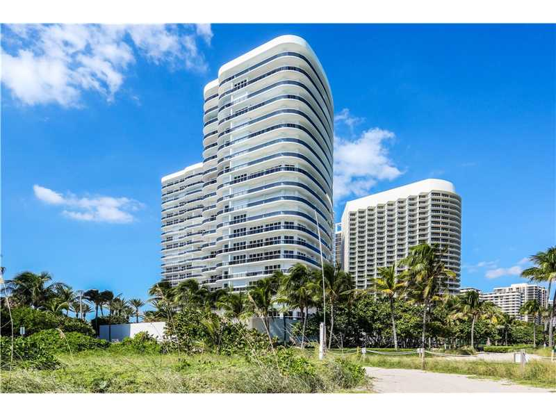 Majestic Tower at Bal Harbour