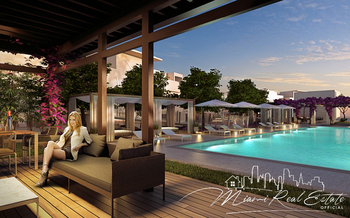 Marea Miami Beach Amenities