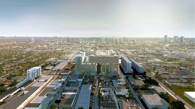 Miami Produce Center