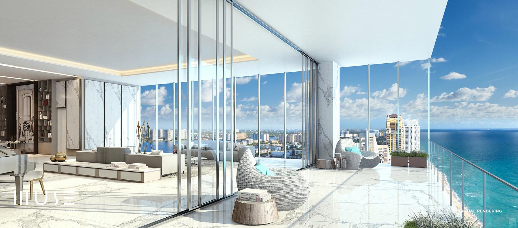 Muse Sunny Isles Miami Realtor