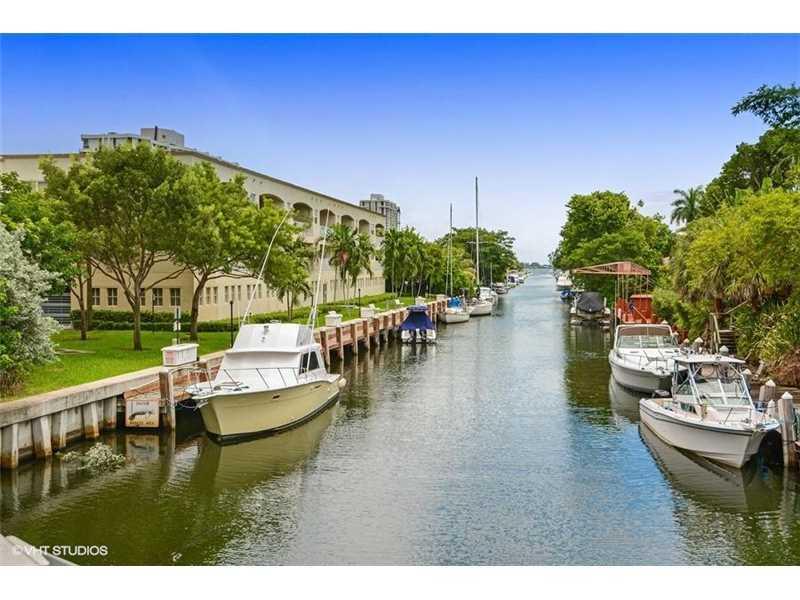 Village Del Mar Waterfront Condo Miami Shores