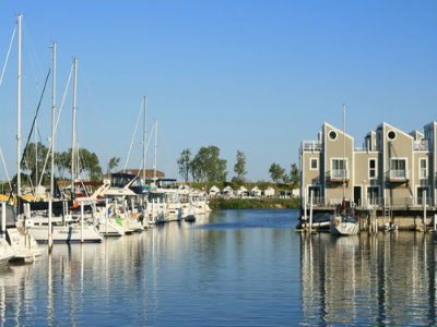 Homes for Sale in New Buffalo, MI