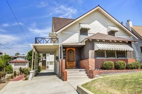 Residential Income In Escrow: 723 E Palm Ave