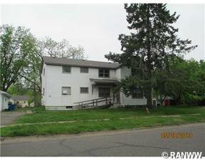 Multi Family Home For Rent: 204 Hatten Avenue #1