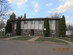 Multi Family Home For Rent: 916 Lincoln Street #105