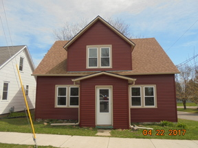 Single Family Home For Rent: 1500 Western Ave