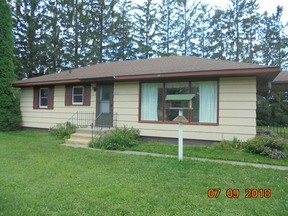 Single Family Home Rented: 2039 22 1/4 Ave