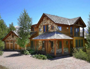 Homes for Sale in Tahoe Donner, CA