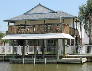 Homes for Sale in Bayou Vista, TX