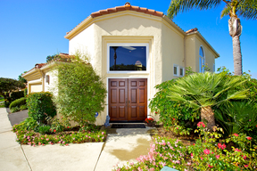 Solana Beach CA Attached Sold: $1,399,000