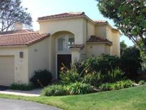 Solana Beach CA Attached Sold: $850,000