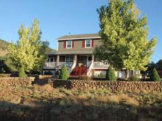 Homes for Sale in Williams, AZ