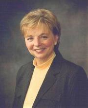 Janet Vaughan