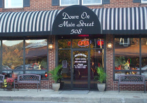 Resturant/Sports Bar For Sale: 508 Main Street