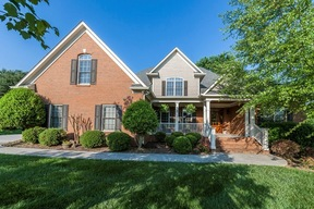Knoxville TN Residential No Status: $689,000