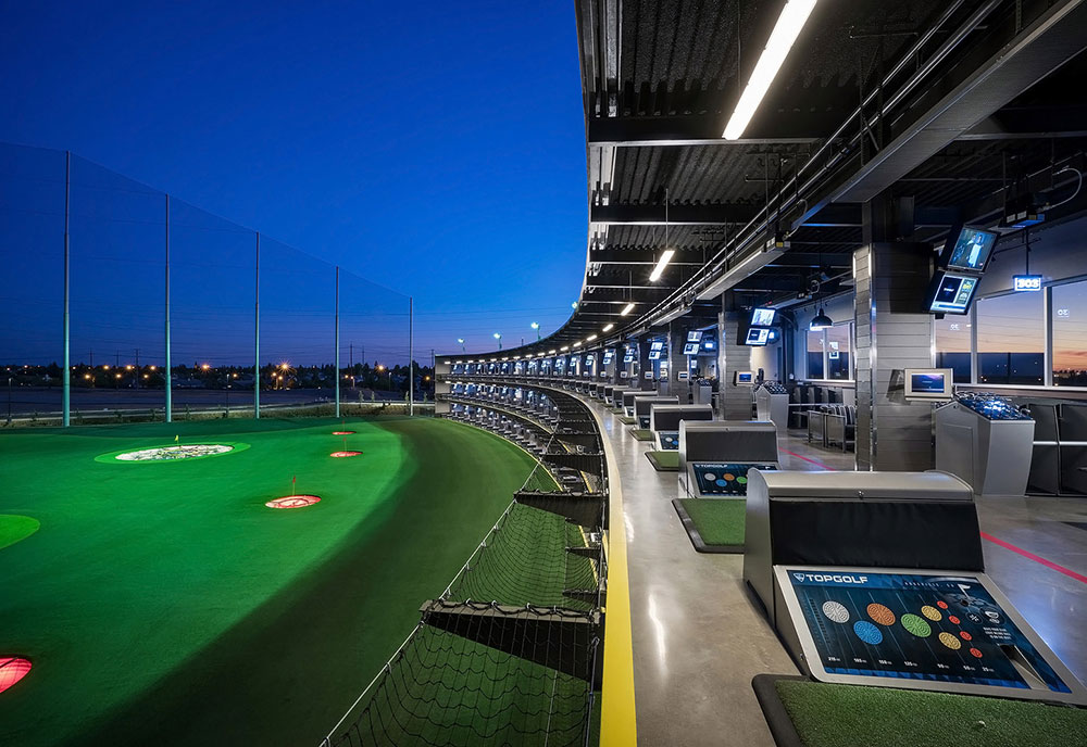 top golf roseville ca
