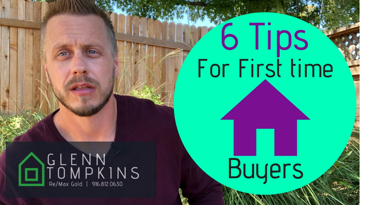 6 tips for home buyers in folsom california