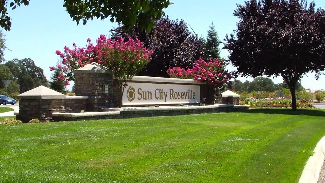 homes for sale in sun city roseville