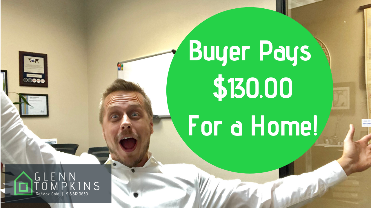 how to buy a home with no down payment