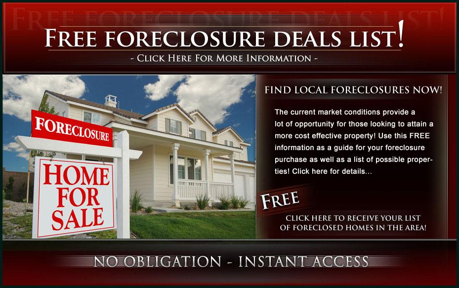 Sacramento Area Luxury Foreclosures