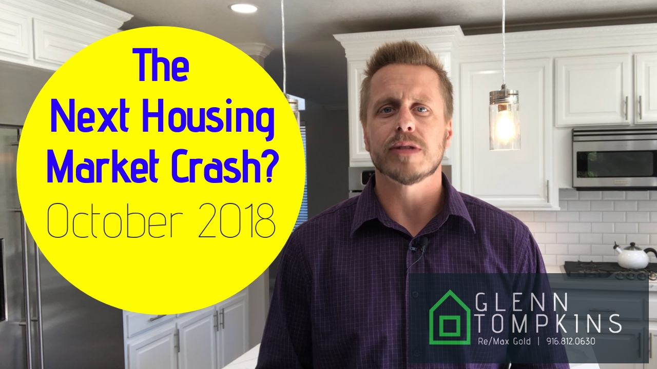 housing market october 2018