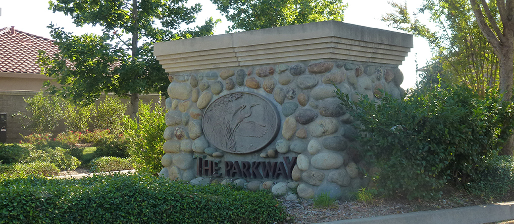 the parkway in folsom ca