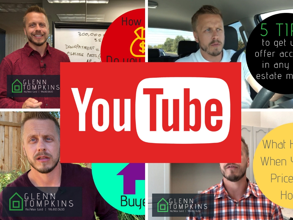 glenn tompkins youtube channel