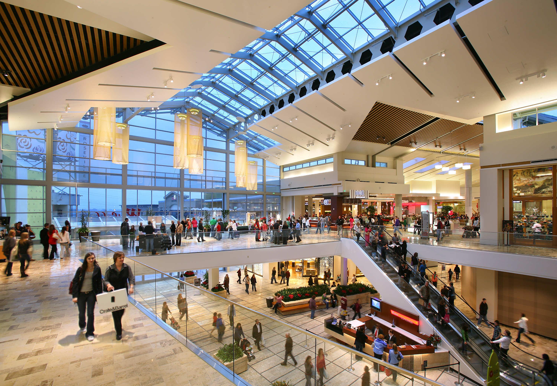 Roseville galleria mall