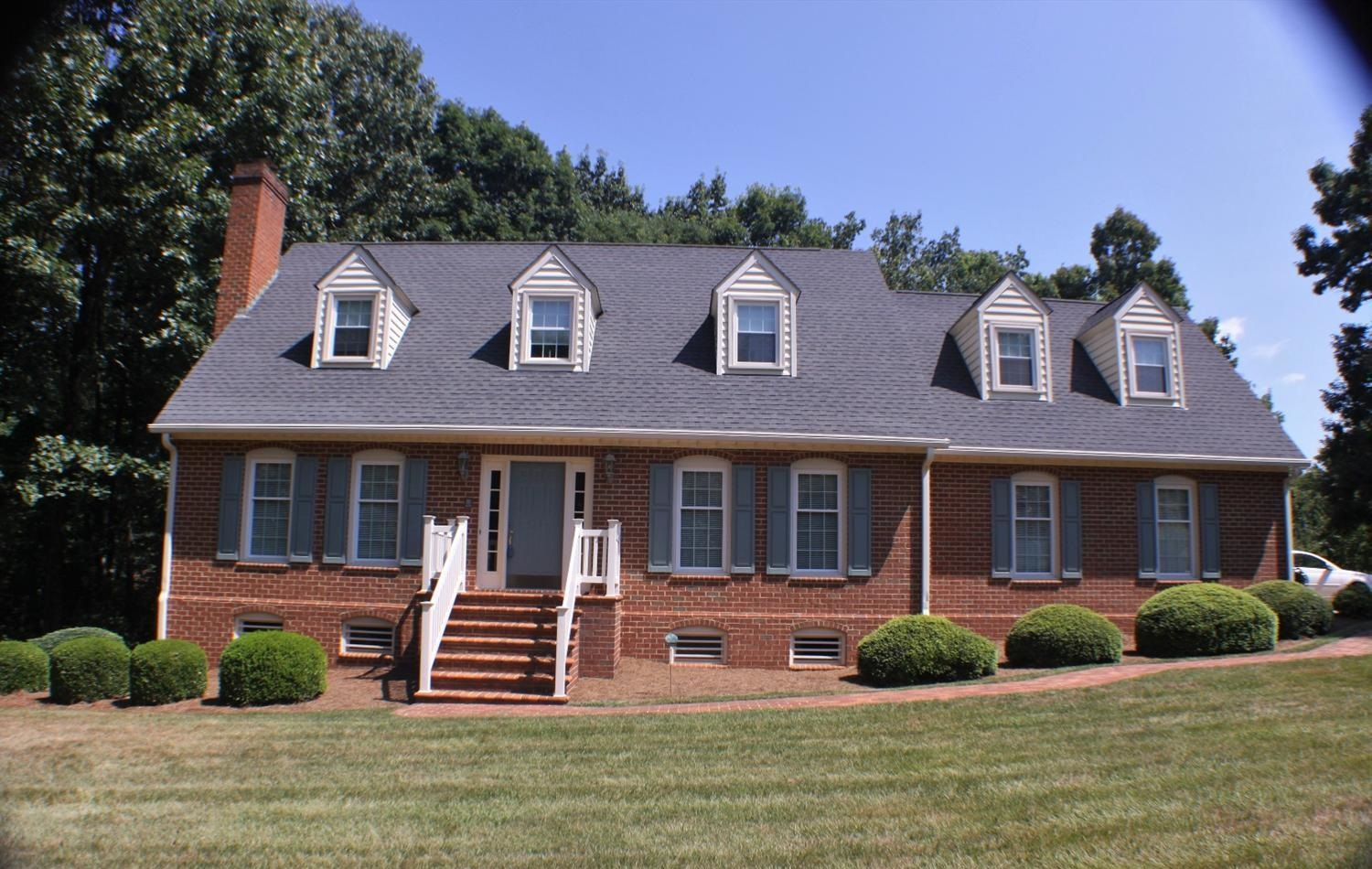 117 Hickory Ln Appomattox 24522 real estate listing home for sale in appomattox karlmillerteam