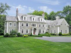 Homes for Sale in New Canaan, CT