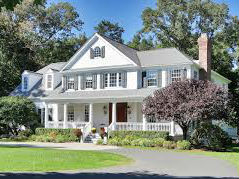 Homes for Sale in Ridgefield, CT