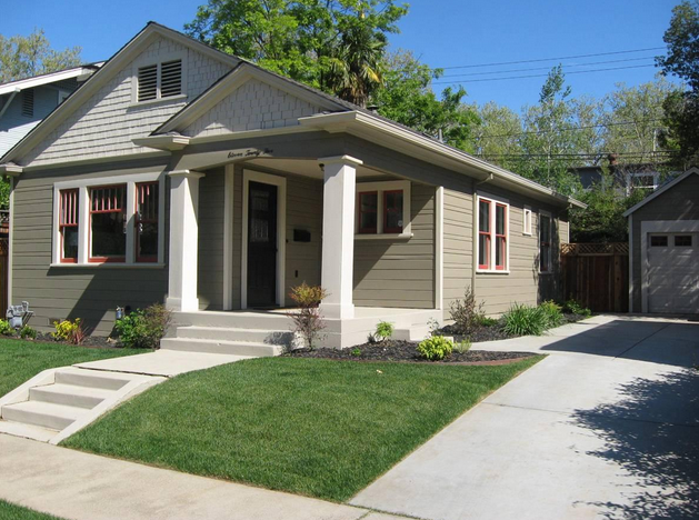 Homes for Sale in Cross Roads, TX