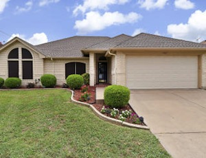 Homes for Sale in The Colony, TX