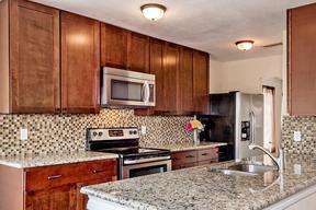 Single Family Home Sold: 3405 Castle Rock Lane