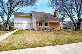 Single Family Home Sold: 3405 Castle Rock Lane