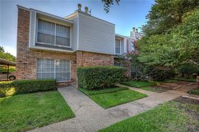 Dallas TX Condo Sold: $139,900