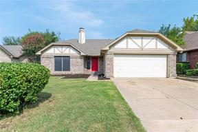 Single Family Home Sold: 5511 Misty Crest Drive