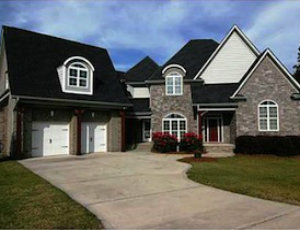 Homes for Sale in Morrow, GA