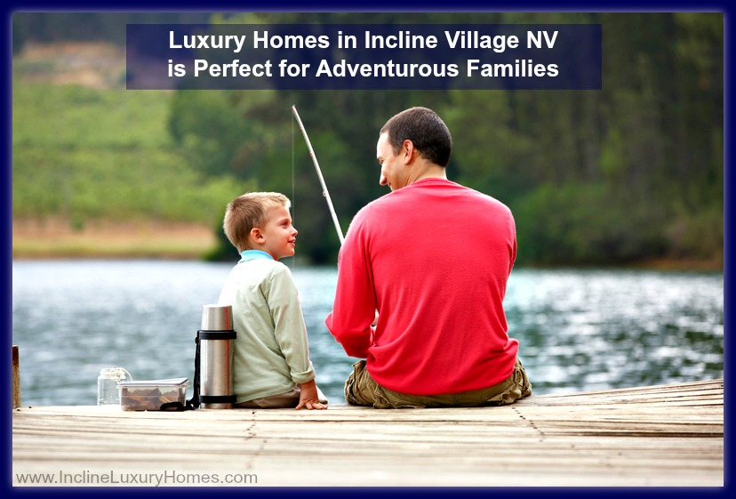 Check out these fun family activities you can do in Incline Village NV this week!