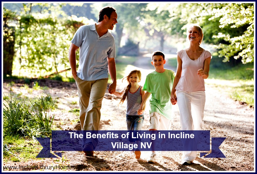 Here is another compelling reason why you should move to Incline Village now!