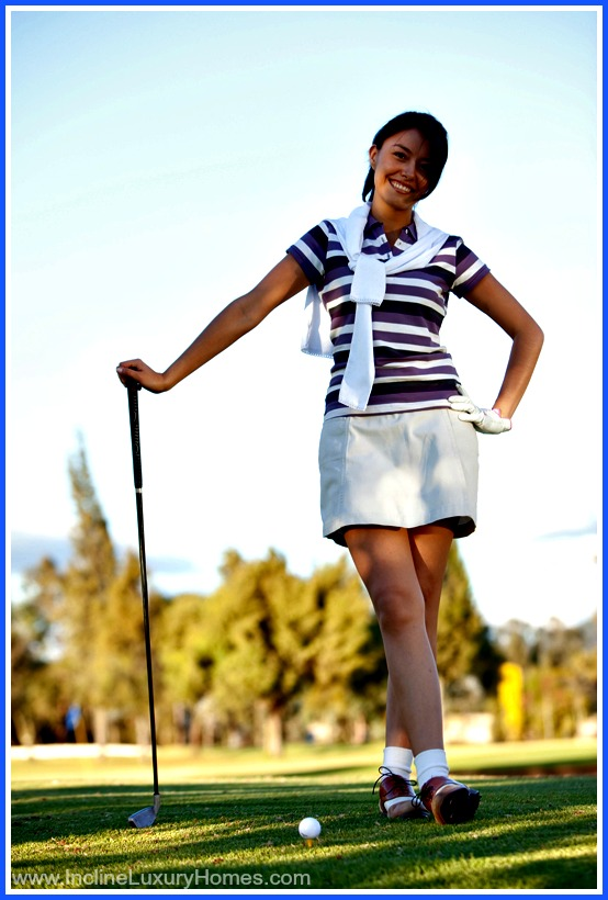 Here are 3 solid reasons why Incline Village is the best place for golf enthusiasts.
