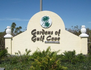 Homes for Sale in Gardens Of Gulf Cove, FL