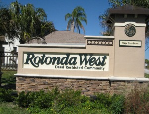 Homes for Sale in Rotonda, FL