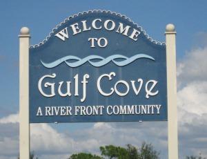 Homes for Sale in Gulf Cove, FL