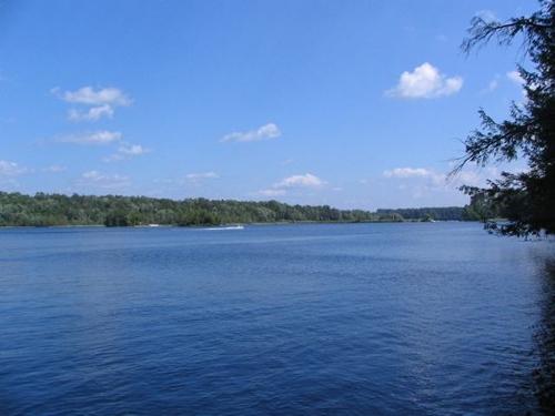 Kayuta Lake